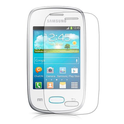 Pelicula Samsung Galaxy Pocket Neo S5310 Invisivel