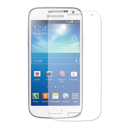 Pelicula Samsung Galaxy S4 Frente e Verso Anti-Reflexo