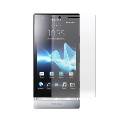Pelicula Sony Xperia P Anti-Reflexo