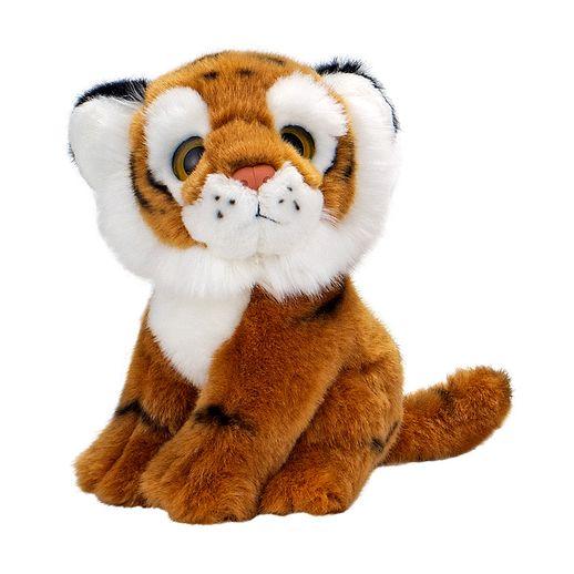 Pelúcia Animal Planet Tigre - Fun Divirta-se