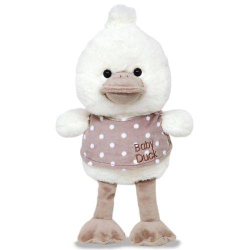 Pelúcia Baby Duck Menino 5377 - Buba