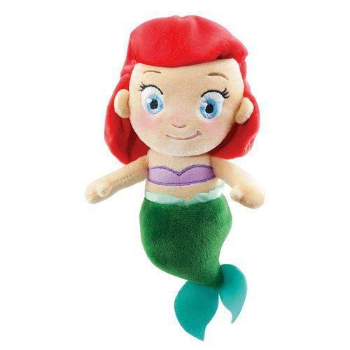 Pelucia Disney Princesa Ariel Dtc