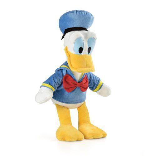 Pelúcia Donald com Som - Multikids