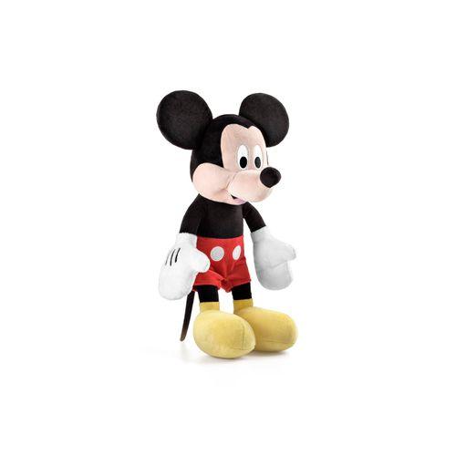 Pelúcia Mickey C/ Som 33cm Multikids - BR332