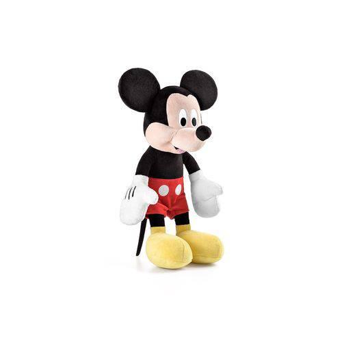 Pelúcia Mickey com Som 22cm - Multikids