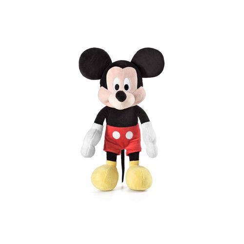 Pelúcia Mickey com Som - Multikids Br867