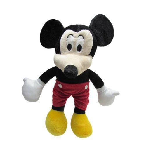 Pelúcia Mickey Mouse - Cotiplás