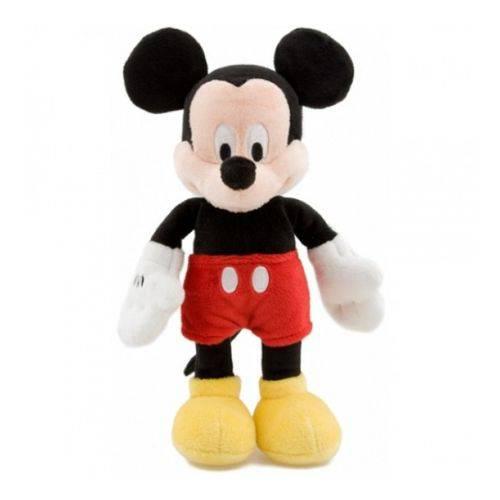 Pelúcia Mickey Mouse Disney 20 Cm. - Candide
