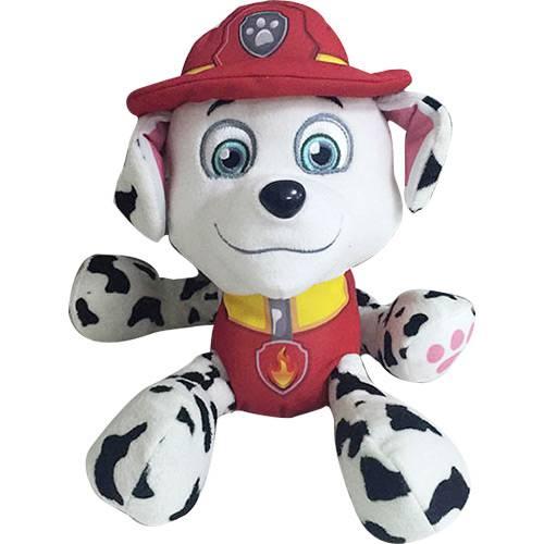 Pelúcia Patrulha Canina Marshall - Sunny Brinquedos