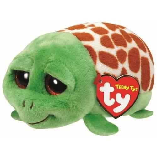 Pelúcia Ty Teeny Tys Cruiser Tartaruga Dtc