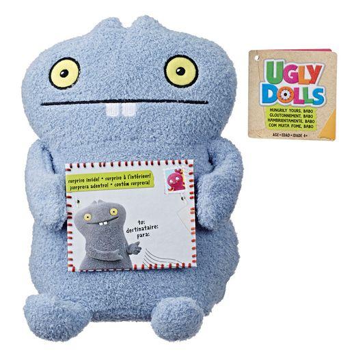 Pelúcia UglyDolls Sincerely Yours Moxy - Hasbro