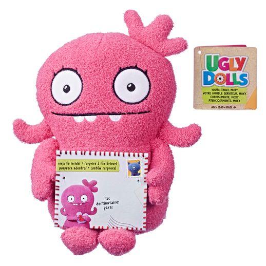 Pelúcia UglyDolls Sincerely Yours Ox - Hasbro