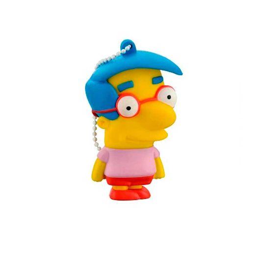 Pen Drive 8GB Milhouse Simpsons Multilaser - 075