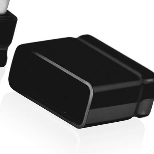 Pen Drive 8GB Nano Preto - Multilaser