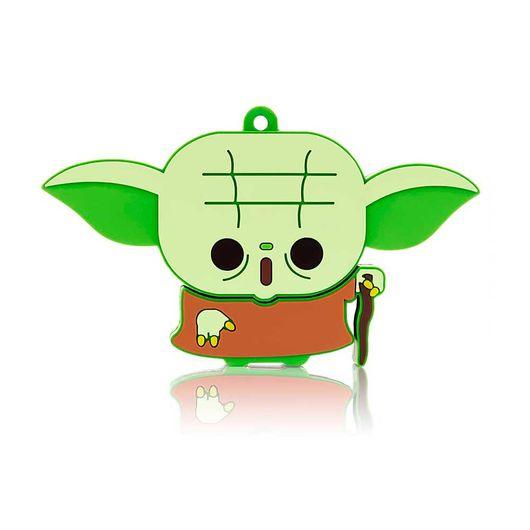 Pen Drive 8GB Yoda Star Wars Multilaser - 037