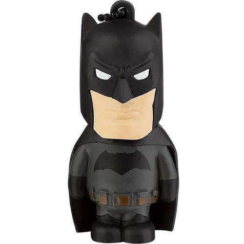 Pen Drive Batman Preto 8GB