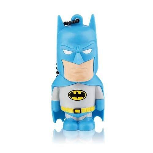 Pen Drive Dc Comics - Batman Classico - 8gb