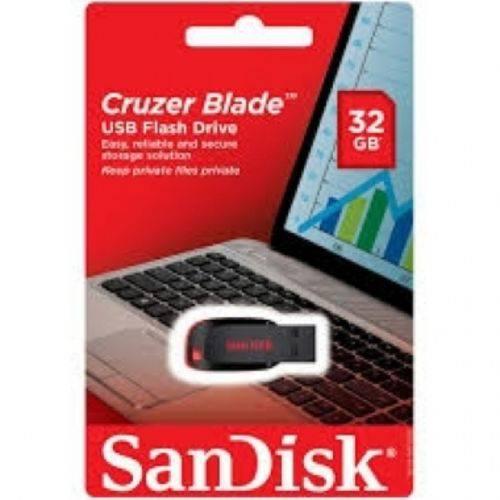 Pen Drive 32g Sandisk