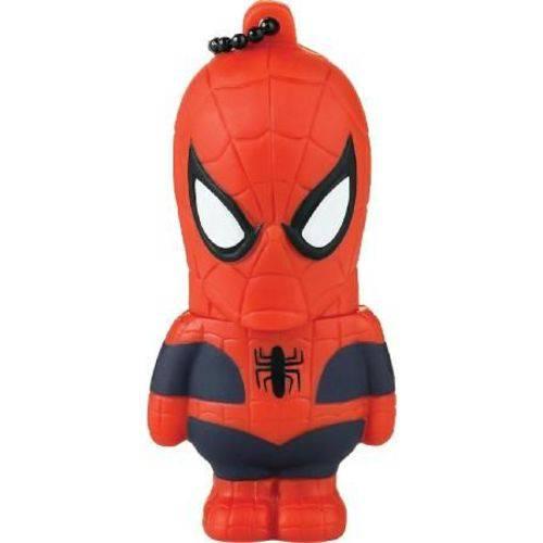 Pen Drive Marvel Homem Aranha 8gb Pd084