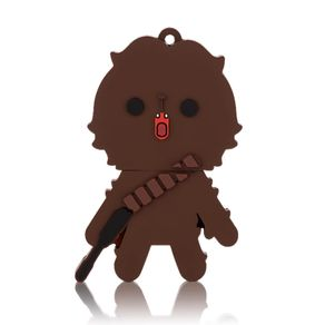 Pendrive Chewbacca 8Gb Multilaser- PD041 PD041