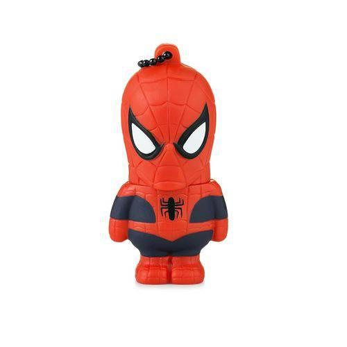 Pendrive Marvel Homem-aranha 8gb Multilaser - Pd084