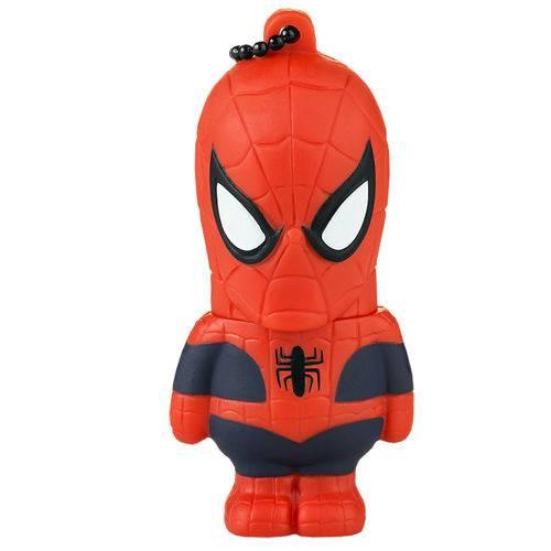Pendrive Marvel Homem Aranha 8gb Pd084