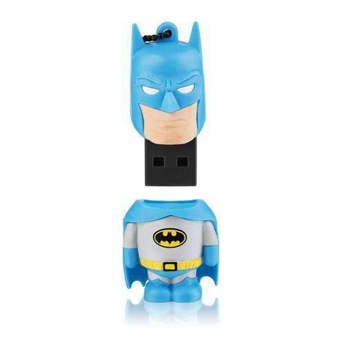 Pendrive Multilaser Dc Batman Clássico 8gb