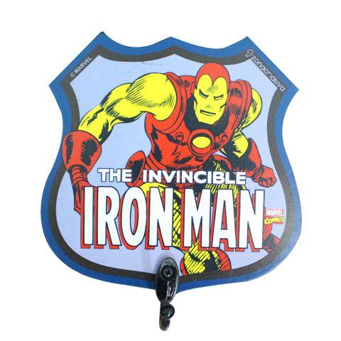 Pendurador Homem de Ferro