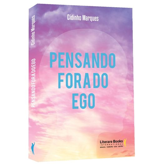 Pensando Fora do Ego - Literare