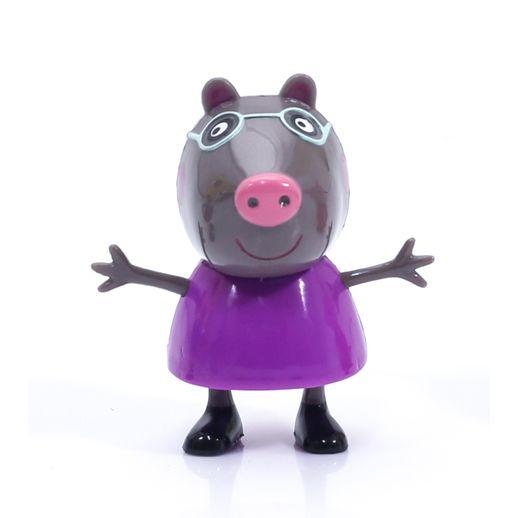 Peppa Bonecos Colecionáveis Molly Toupeira - DTC