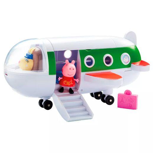 Peppa Pig Avião - DTC