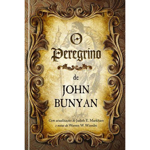 Peregrino - John Bunyan