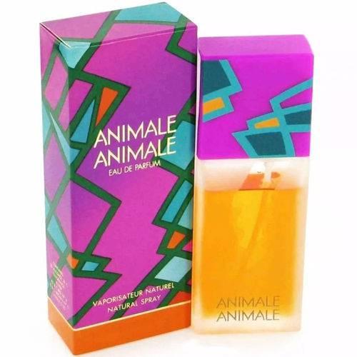 Perfume Animale Animale Feminino 100ml Edp
