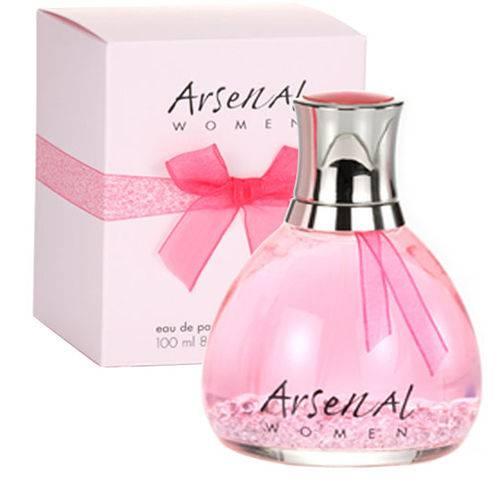 Perfume Arsenal Woman Edp Feminino 100ml