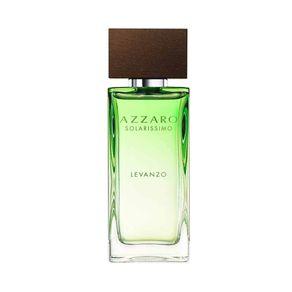 Perfume Azzaro Solarissimo Levanzo Masculino Eau de Toilette 75ml