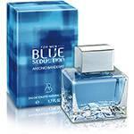Perfume Blue Seduction Masculino Eau de Toilette 50ml - Antonio Banderas