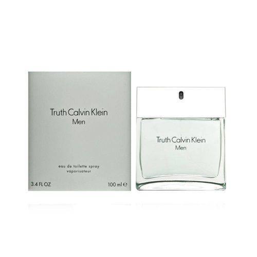 Perfume Calvin Klein Truth Edt 100ML