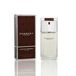 Perfume Carolina Herrera For Men Eau de Toilette 30ml