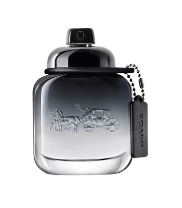 Perfume Coach For Men Masculino Eau de Toilette 40ml