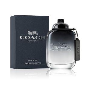 Perfume Coach Men Eau de Toilette 100ml