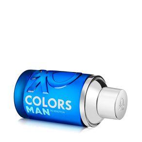 Perfume Colors Man Blue Eau de Toilette 100ml