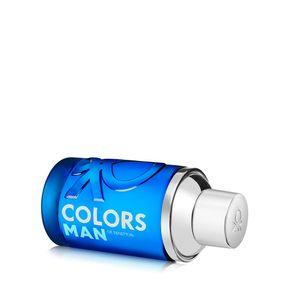 Perfume Colors Man Blue Eau de Toilette 60ml