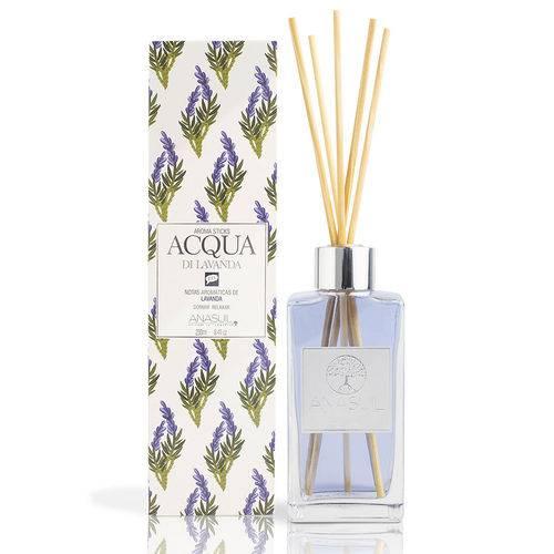 Perfume de Ambiente Anasuil Dormir Relaxar