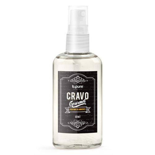 Perfume de Ambiente Spray - Cravo - 60ml