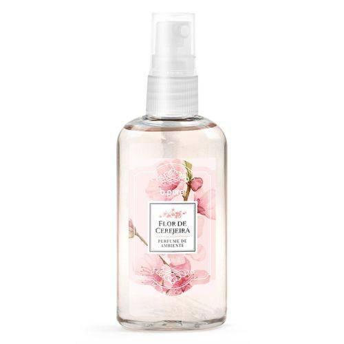 Perfume de Ambiente Spray - Flor de Cerejeira - 60ml