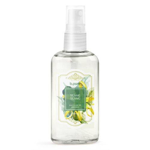 Perfume de Ambiente Spray - Ylang-Ylang - 60ml
