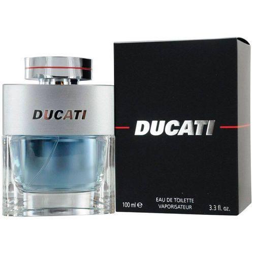Perfume Ducati Edt 100ml - Perfume Masculino