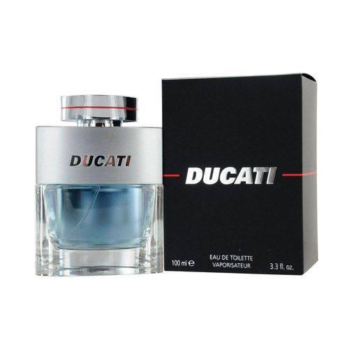 Perfume Ducati Edt Masculino 100ml