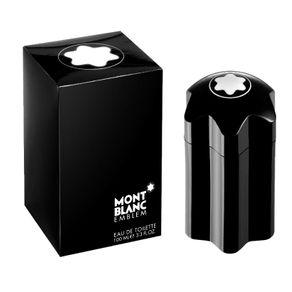 Perfume Emblem Masculino Eau de Toilette 100ml