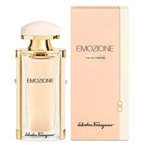 Perfume Emozione Feminino Eau de Parfum 50ml